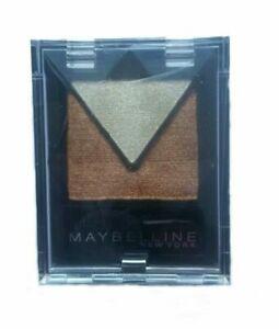 Maybelline New York Eye Studio Duo Eyeshadow - 706 Bronze Gold
