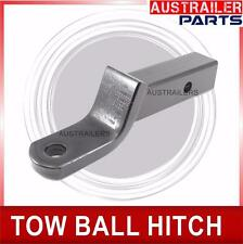 """2"""" OR 3/4""""RISE TOWBAR TOUNGE BALL HITCH TRAILER PARTS(6000Lbs)"""