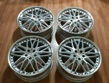 Rare 5x108 Jdm Leon Hardiritt Bugel Wheels Rims Ferrari Volvo Ford Focus St Rs