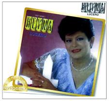 "MUSIC OF VENEZUELA - Reyna Lucero ""Sigo Siendo"" * NEW SEALED CD"