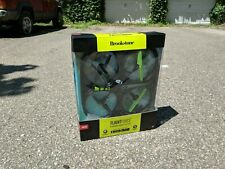 Brookstone Expedition Drone - Controlled via Phone or Tablet - 720p HD Video Cam