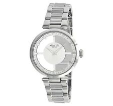 Orologio donna KENNETH COLE New York KC4727 Transparency