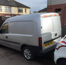 Vauxhall combo van spares or repair