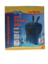 SERA UVC Extrem 800 -Neu-