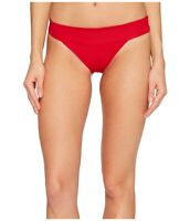 L Space Women's 182439 Veronica Classic Bikini Bottoms Swimwear Size S