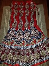 BRAND NEW INDIAN BRIDAL OUTFIT