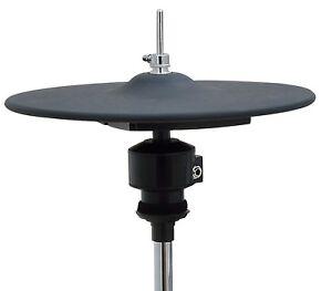 "Goedrum Electronic Hi-Hat Set GH6 / 13"" Hi Hat Cymbal for eDru3"