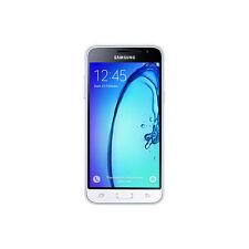 Samsung Sm-j320fn Galaxy J3 2016 Smartphone Telefono Cellulare White