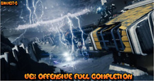 Destiny 2 - Vex Offensive - FULL Completion PS4 / PC