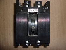 ITE ET-1572 ET 20 amp 3 pole circuit breaker UR