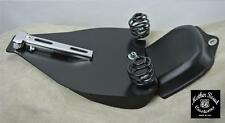 2013 Harley Softail Powder Coated Springs Solo Seat Conversion Mounting Kit bcs