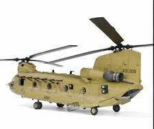 Force of Valor FOV Australian Army Boeing Chinook Ch-47f - With Sand Filtration