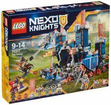 Mattoncini LEGO castelli