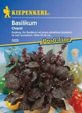 Kiepenkerl - Basilikum rot * Chianti * 3225 dunkelrotes sehr aromatisch