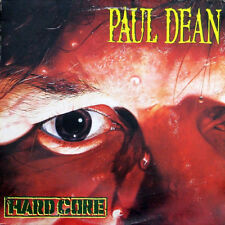"12"" Paul Dean (Loverboy) Hard Core (Sword And Stone, Doctor, Dirty Fingers) 80`s"