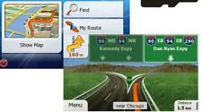 GPS Software for Win CE - Kingston Micro SD Card - XTRONS - Eonon etc. 2018 Maps
