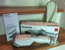 Rowenta Dress Fit Steambrush Da-55