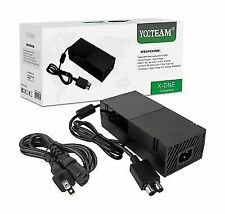 YCCTEAM Xbox One Power Supply Brick Quietest Version AC Adapter Cord