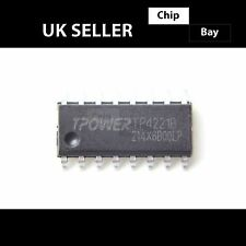 TP4221B TP42218 SOP16 TPOWER IC Chip