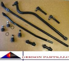 Suspension & Steering Dodge RAM 1500 2500 4WD Sleeves Track Bar Tie Rod Joints