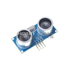 Ultrasónico Módulo Hc-sr04 Distancia Sensor