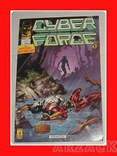 Cyber Force WITCHBLADE N 5 STAR COMICS 1976 Image N 37