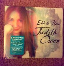 Judith Owen Ebb & Flow Digipak 2014