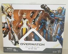 Overwatch Ultimates Series Pharah and Mercy Collectible Action Figures New Other