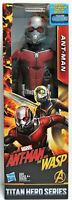 12' Hasbro Marvel Ant-Man And The Wasp Titan Hero Power FX Action Figures Toy
