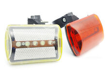 Bike Front and Rear Lights LED Waterproof Bicycle Light Bicycle Safety Lights