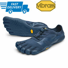 🇺🇲VIBRAM FIVEFINGERS KSO EVO NAVY Men's Shoes - ALL Size's Available!