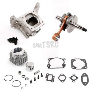45cc cylinder kit for 45cc Motor Gas Engine for HPI Baja LOsi DBXL REDCAT car