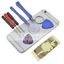 New 10pcs Set Repair Opening Pry Pentalobe Screwdriver Tools Kit for iphone 6S 7