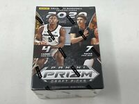 2020-21 Panini Prizm Draft Picks Basketball NBA Blaster Box Brand New Sealed
