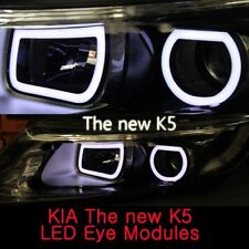 [Kspeed] (Fits: KIA 2014+ Optima The new K5 ) LED Circle Eye Modules Diy KIT