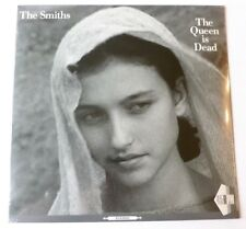 """Los Smiths-la reina ha muerto limitada día de tienda de discos EU 12"""""""