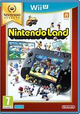 Nintendo Land (selects) - Lamee
