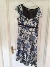 Ladies Summer Dress By Per Una - 14r
