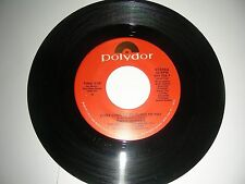 Disco 45 Gwen Guthrie - ( They Long To Be ) Close To You   Polydor NM  1986