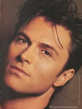 Tim Daly, Full Page Pinup, Clipping