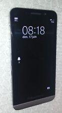 Téléphone Smartphone 4G- 16 Go BlackBerry Z30 Noir débloqué tous opérateurs