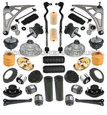 FRONT CONTROL ARMS Ball Joints Engine Strut Mounts  BMW E46 M3 SUSPENSION KIT 40
