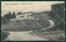 Varese Taino cartolina QK6244