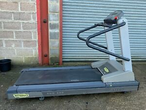 Technogym Run 600 XT Pro Treadmill Commercial Gym Equipment