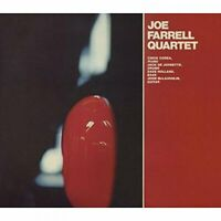 Joe Farrell Quartet - Joe Farrell Quartet [CD]
