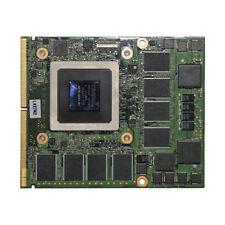 NVIDIA GTX285M N11E-GTX1-B1 2GB Laptop Graphics Card Video Card for Clevo MXM3