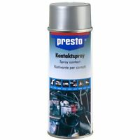PRESTO Reiniger/Verdünner Kontaktspray 400