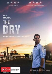 The Dry (DVD), NEW SEALED AUSTRALIAN RELEASE REGION 4 LOT 39