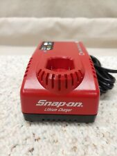 Snap-on™·CTC772·14.4 Volt/7.2 Volt·Lithium-Ion Battery Charger·Free Shipping·New
