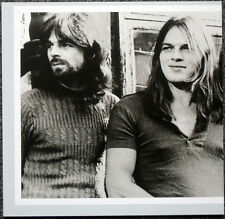 PINK FLOYD POSTER PAGE RICHARD WRIGHT & DAVID GILMOUR . H45